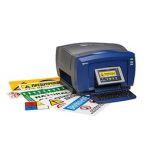 Принтеры (системы) для визуализации и печати знаков