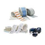Расходные материалы, картриджи, этикетки и риббоны для печати