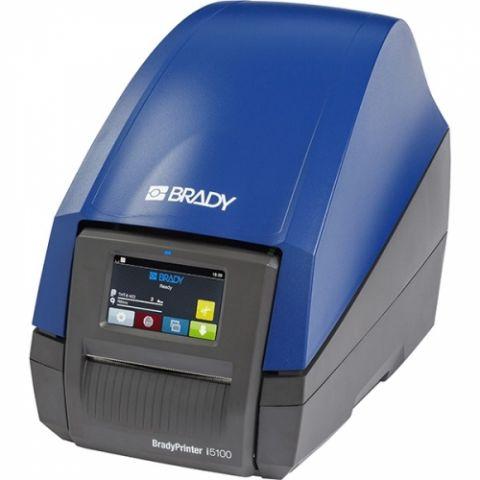 Промышленный принтер этикеток BRADY i5100-300C-EU-PWID