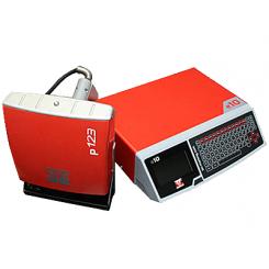 Портативный маркиратор SIC Marking e10-p123, окно 120х25 мм.