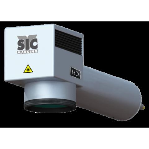 Интегрируемый лазерный маркиратор SIC Marking i104L-G , окно 100х100 мм, мощность 20 Вт.