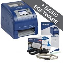 Принтер для знаков и этикеток BRADY S3000-EU