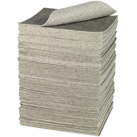 RFP500 Универсальные салфетки Re-form, 38 см x 48 см, меншей емкости, с перфорационной линией, нетканые до 90 литра