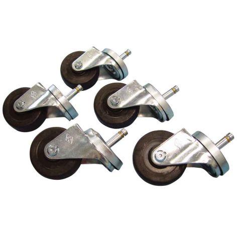 SC-4 Набор из 5 шарниров (диам 7 см) (для применения с одной или двумя модулями)