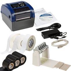 Промышленный принтер BRADY BBP12-LAB Kit-EU
