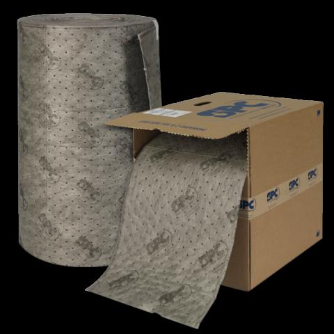 MRO30-P-E Впитывающие салфетки в рулонах, 76 см x 46 м Большой емкости, с перфорационной линией и нетканый, упак 1 рулон на 187 л.
