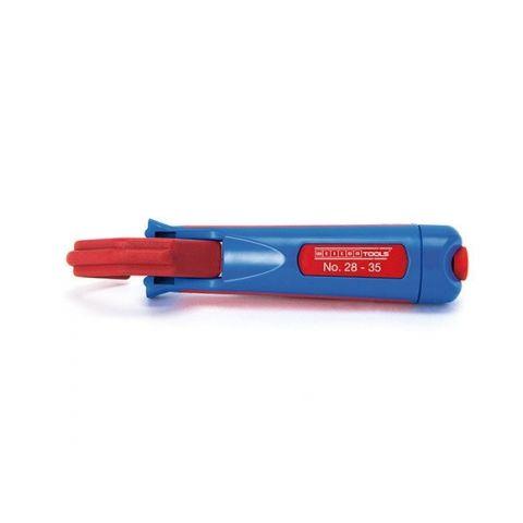 WEICON № 28-35 Кабельный нож (упаковка-блистер)