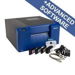 Цветной принтер этикеток BRADY Jet J5000-EU-SFIDS