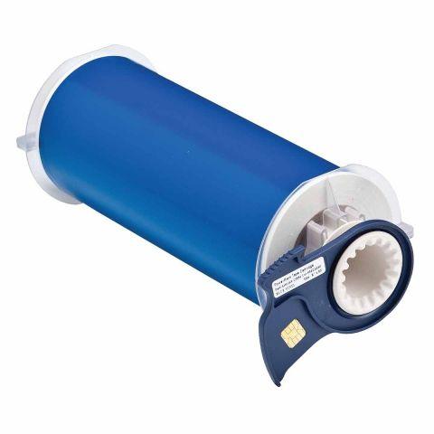 B85-200x15M-7569BL Винил B-7569 Синий 200 мм x 15 м (BBP85/Powermark)