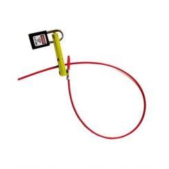 Блокиратор Scissor-Lok c тросом 3.04 м