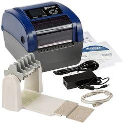 Промышленный принтер BRADY BBP12-EU-U-PWID