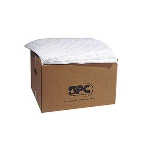 SXT300-E Впитывающие салфетки средней емкости, 41смх51см, перфорированные, нетканные. Упак. 100 шт на 84 л.