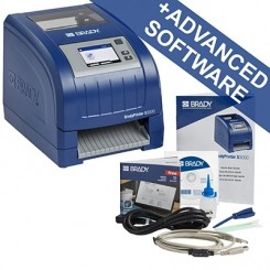 Принтер для знаков и этикеток BRADY S3000-EU-SFIDS