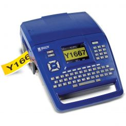 Принтер BRADY BMP71, русско-англ. клавиатура.