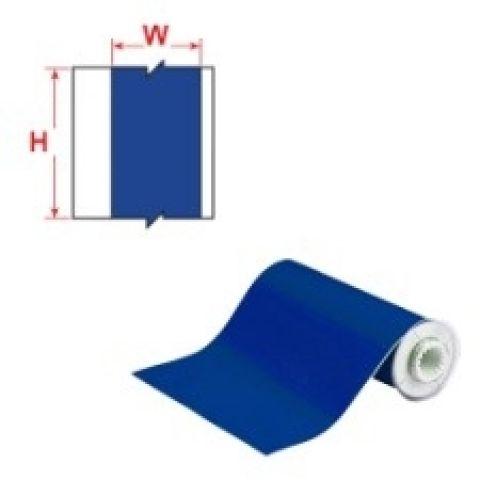 B85-178x15M-595-BL 178 мм Лента виниловая универсальная синяя. Длина 15 м. (BBP85/Powermark)