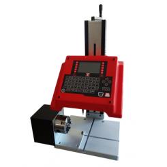 Стационарный маркиратор SIC Marking ec1a, окно 100x120 мм, (ось вращения)