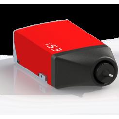 Интегрируемый маркиратор SIC Marking e10-i53, окно 50х20 мм.