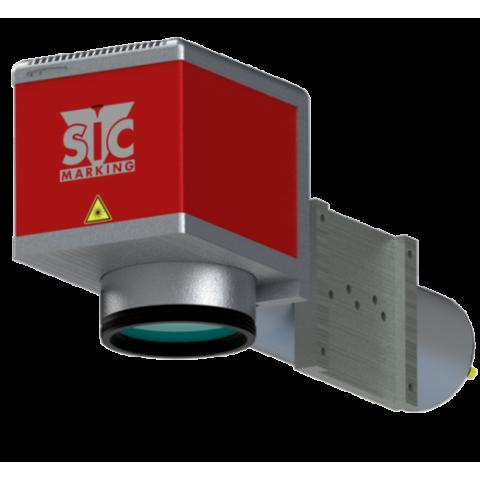 Интегрируемый лазерный маркиратор SIC Marking sici103lg-50W окно 100х100 мм.