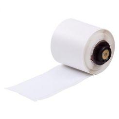 Самоклеящаяся этикетка Brady PTL-38-422, Идентификация печатных плат, электронных компонентов, шильдики, штрихкоды, патч-панели. Размер: 48,26*101,6 мм., рул. 100 эт. для принтеров: M611, BMP61, BMP71