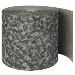 BM15-E Прочные впитывающие салфетки для MRO в рулонах с камуфляжным покрытием BATTLEMAT, 38 см x 46 м, большой емкости, с двойной перф. линией, уп.1