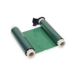 B85-R-158x60-GN Риббон промышленного класса. 158 мм. Цвет: зеленый. Длина 60 м. (BBP85/Powermark)