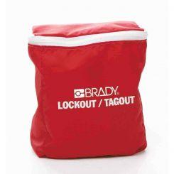 Большая блокировочная сумка, 20,3*17,8*7,6 см, 1 шт