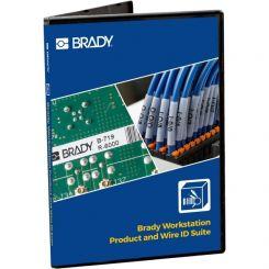 """Комплект приложений для Workstation """"Идентификация оборудования и проводов"""" на CD"""
