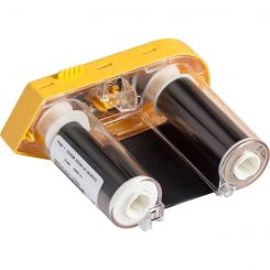 M61-R6010 риббон черный 50.8ммх22.8м (только для BMP61)