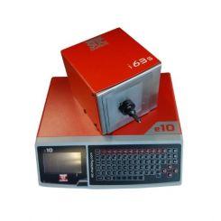 Интегрируемый маркиратор SIC Marking e10-i63s, окно 60х30мм.