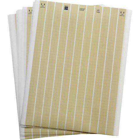LAT-1-652-10 этикетки (упак./10000 шт.)