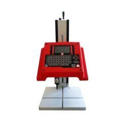 Стационарный маркиратор SIC Marking ec1, окно 100x120 мм.