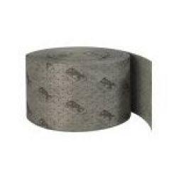 BM30-E Прочные впитывающие салфетки для MRO в рулонах с камуфляжным покрытием BATTLEMAT, 76 см x 46 м, большой емкости, с двойной перф. линией, уп.1