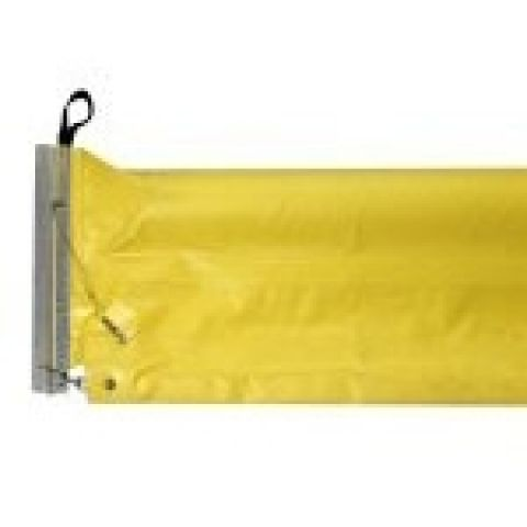 SPCJR-1205 Средний бон для удержания нефтеразливов, общая высота 45 см (поплавок 15 см, заграждение 30 см). Секция 15 м