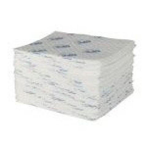 ENV400-M Масловпитывающие салфетки МAXX, 41 см x 51 см., малой емкости, уп.100 шт., на 110 л