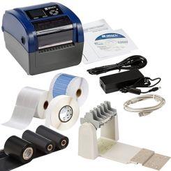 Промышленный Принтер BRADY BBP12-ELEC Kit-EU