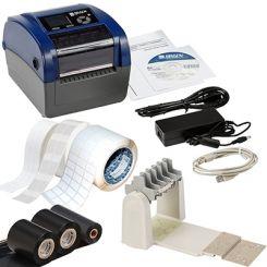 Промышленный Принтер BRADY BBP12-DATA Kit-EU