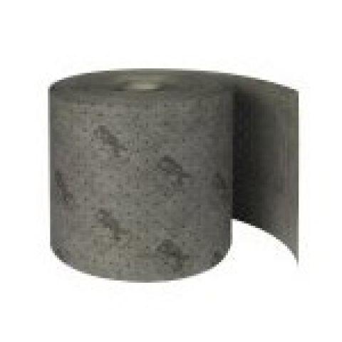 MRO15-P-E Впитывающие салфетки в рулонах, 38 см x 46 м Большой емкости, с перфорационной линией и нетканый, упак 1 рулон на 94 л
