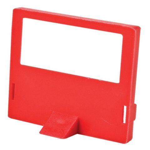 Блокирующая накладка 480/600 вольт GEN CLEAT (6шт/комплект)