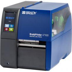 Промышленный принтер BRADY i7100-300-EU