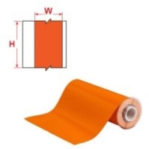 B85-250x10M-584-OR В-584 250 мм. Лента световозвращающая оранжевая. Длина 10 м. (BBP85/Powermark)