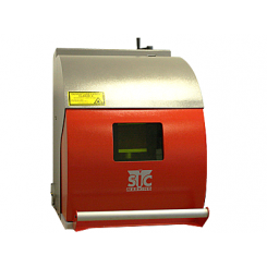 Стационарный лазерный маркиратор SIC Marking LBOX2, 20 Вт.