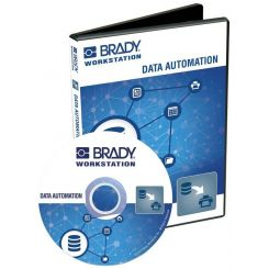 """Приложение для Workstation """"Автоматизация данных """" (Data Automation) на CD"""