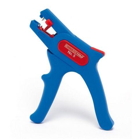 WEICON № 5 Стриппер для проводов 0,2-6 мм2