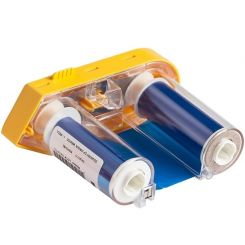 M61-R4410-BL риббон синий 50.8ммх22.8м (только для BMP61)