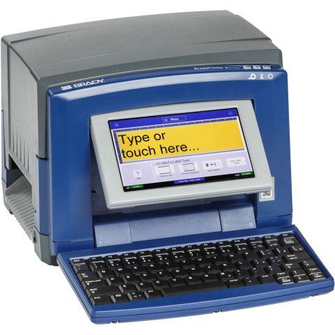 Принтер этикеток BRADY S3100-CYR-W (кириллица/английский)