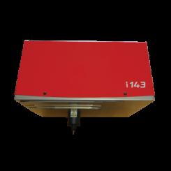 Интегрируемый маркиратор SIC Marking e10-i143, окно 150х100мм