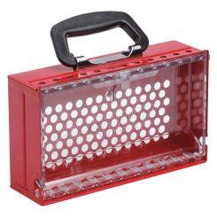 SlimView Group Lock Box