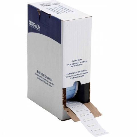 BM71-125-1-342 этикетки (аналог на TLS/HM BPSPT-125-1-WT) Термоусаживаемые маркеры 25.78х5.969