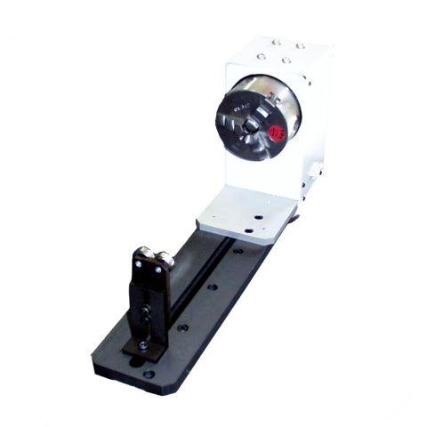 Система поддержки длинных деталей SIC Marking для оси вращения D 4300391