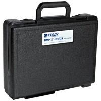 BRADY BMP21-HC Пластиковый кейс для принтера (BMP21, BMP21-PLUS, BMP21-LAB)